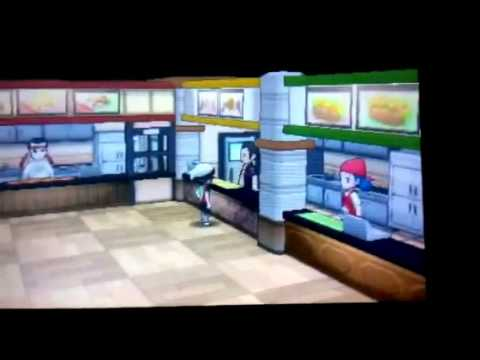 how to get rare candy in pokemon omega ruby