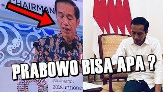 Prabowo Makin Panas! Jokowi Sukses Bikin Minder Bos IMF dan Presiden Bank Dunia
