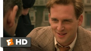 A Beautiful Mind (2/11) Movie CLIP - The Hubris of the Defeated (2001) HD