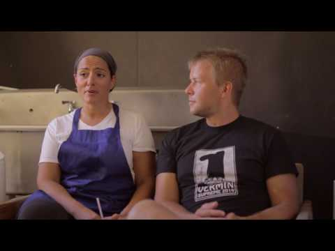 Augusta Street Kitchen: Our Story
