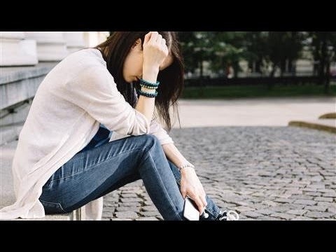 Treating Depression in Children and Adolescents
