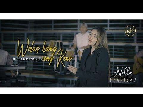 Смотреть клип Nella Kharisma - Welas Hang Ring Kene