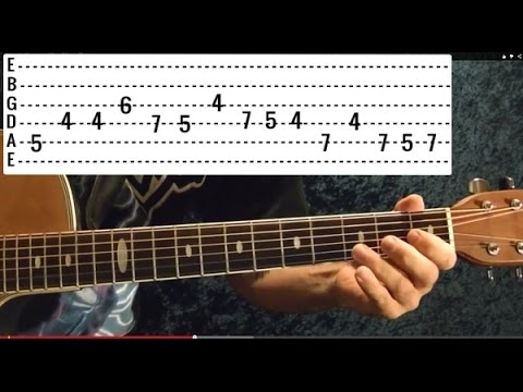 All Apologies by NIRVANA - Guitar Lesson - Kurt Cobain