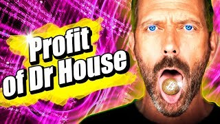 How big is Dr House profit? (our investigation)