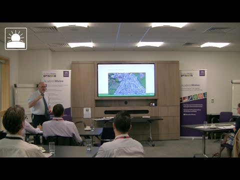 Dr Tim Williams - Part 1 - Public Value and Cost Benefit Analysis of Infrastructure