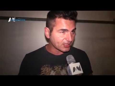 David Vendetta | Interview Hot Summer Dance