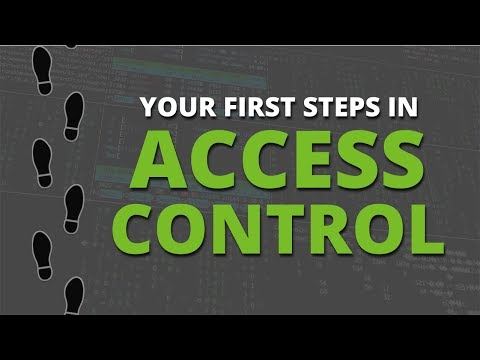 How To Set Up An Access Control System: Complete Step-By-Step Guide For Beginners