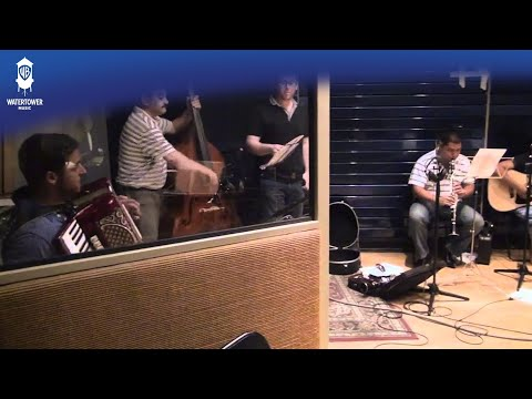 Recording the Music - Sherlock Holmes: A Game Of Shadows part 1