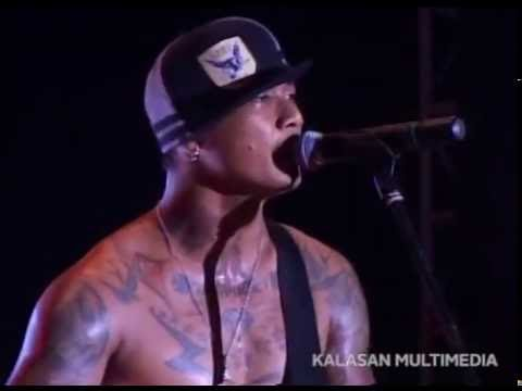 Superman Is Dead - Lady Rose | Live in Klaten 2016