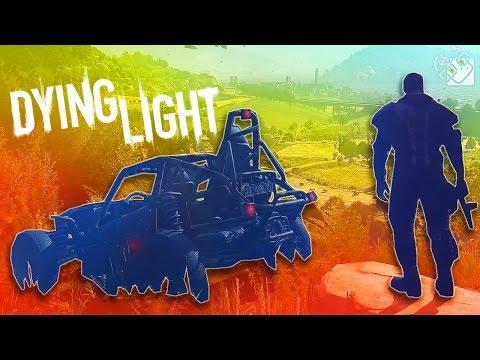МАСШТАБНОЕ ОБНОВЛЕНИЕ С МАШИНАМИ! (Dying Light)