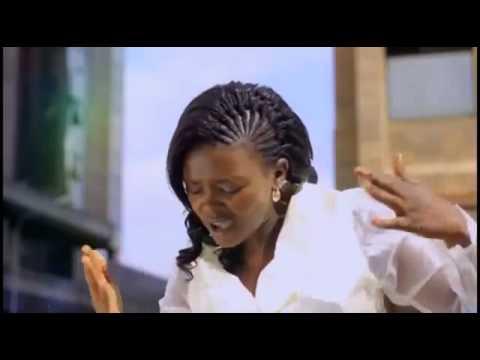Eunice Njeri - Nimekubali