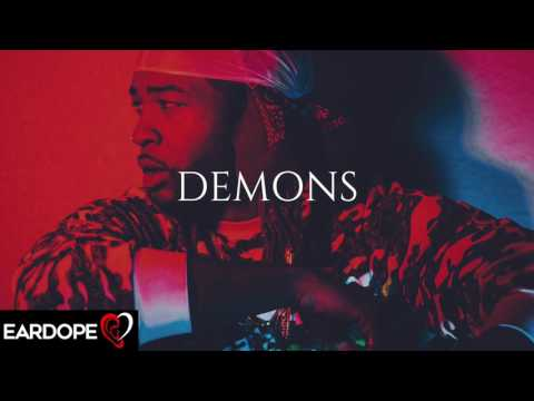 PARTYNEXTDOOR Demons ft Post Malone NEW SONG 2017