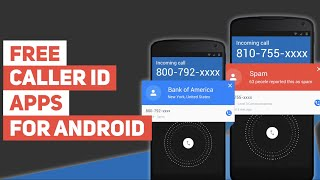 5 Best Free Caller ID Apps For Android of 2021 📞 ✅ screenshot 4