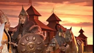 Старую Казань построил хан Батый?