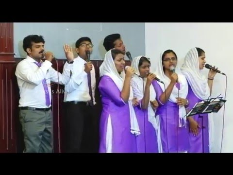 EL-SHADDAI MINISTRY PRAISE &  WORSHIP 2016-Br.DANI