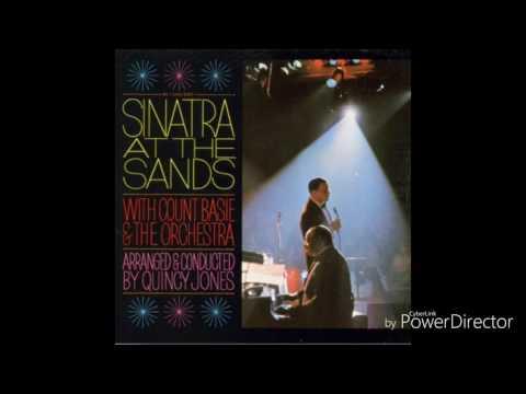 Frank Sinatra - Angel Eyes (live)