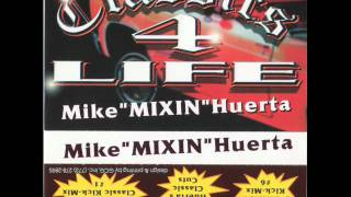 Classics 4 Life - Mike Mixin Huerta - Old School Chicago House Wbmx Classics