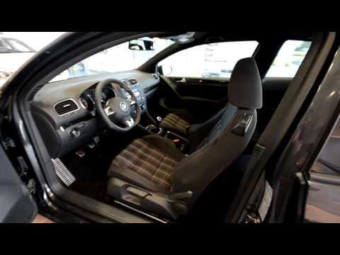 2011 Volkswagen GTI 6-Speed CPO (stk# 29587A ) for sale at Trend Motors VW in Rockaway, NJ