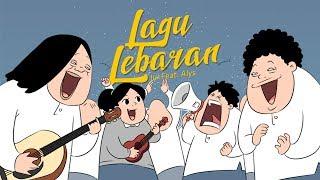 Jui Feat. Alys - Lagu Lebaran [Mash Up Ikang Fawzi - Preman & Bimbo - Lebaran Sebentar Lagi]