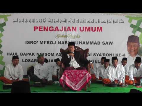 Gus Yusuf Part 1 Kaliabu 9 April 2017