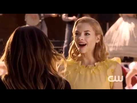 Hart of Dixie - Interview: Jaime King