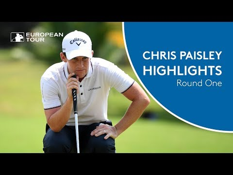 Chris Paisley Highlights | Round 1 | 2018 Maybank Championship