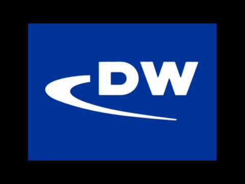 Deutsche Welle - shortwave interval signal - YouTube