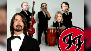 Foo Fighters - All My Life (Salsa Version)