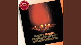 Wagner: Parsifal, WWV 111 / Act 1 - Weh! - Hoho! - Auf! - Wer ist der Frevler? (Live)