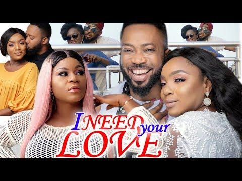 Download I Need Your Love Full Movie Season 1&2 - Chioma Chukwuka | Fredrick Leonard 2019 Nollywood Movie