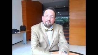 Dr. Atilio Bustos-González en la UNAM