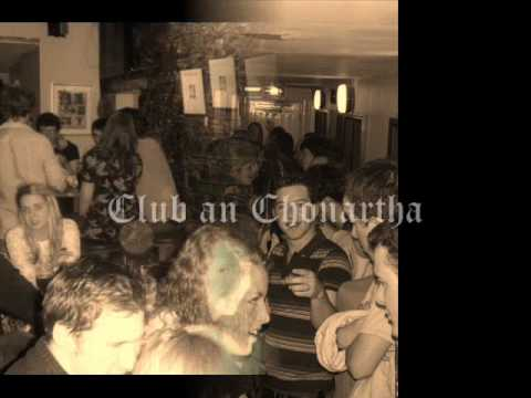 An Cumann Gaelach 2009/10 ar bhóithrín na smaointe