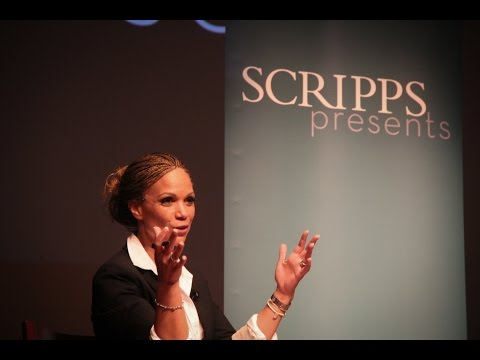 Scripps Presents: Melissa Harris-Perry