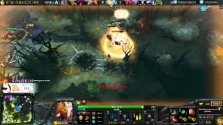 видео Анонс турнира MarsTV Dota 2 League