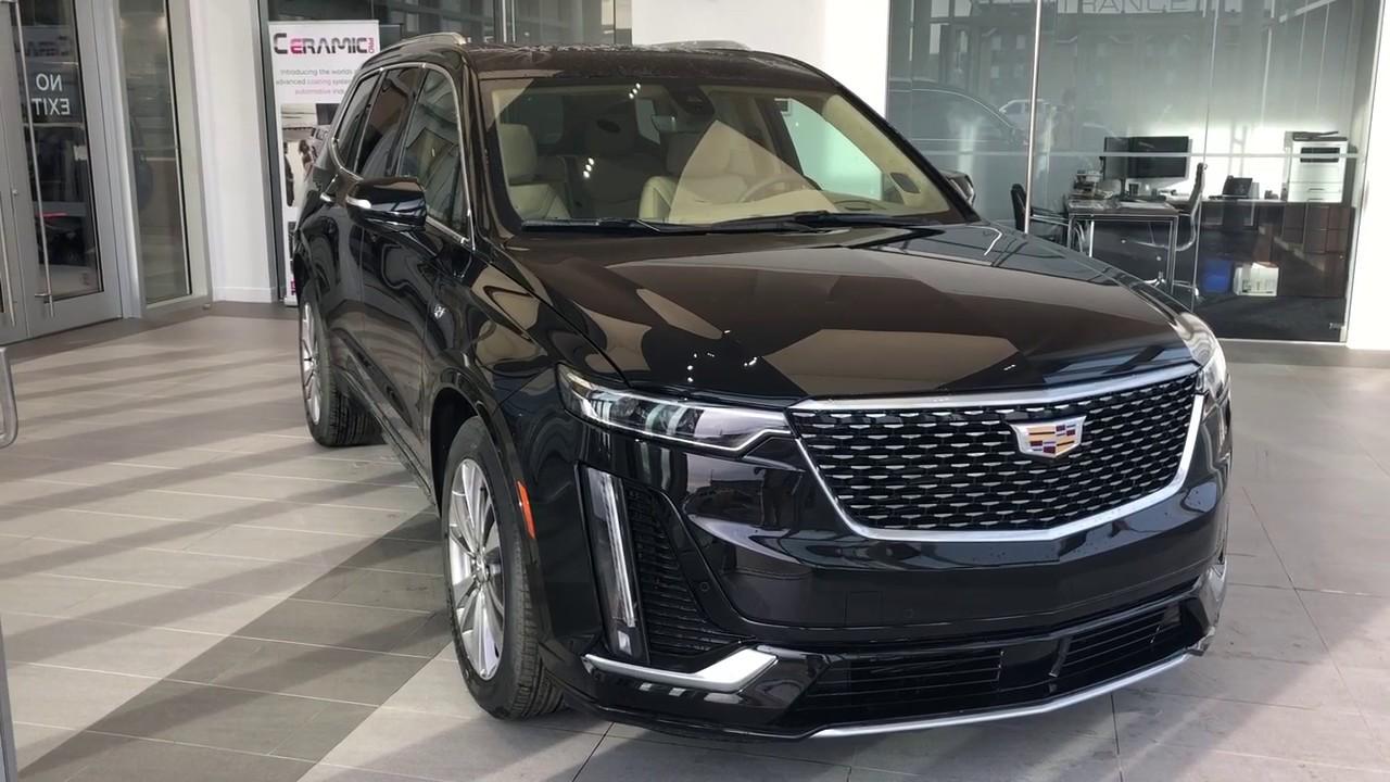 2020 Cadillac XT6 Premium Luxury Review - YouTube