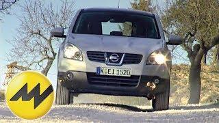 Nissan QASHQAI Crossover 2010 Videos