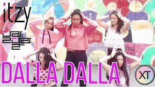 [XTract] ITZY - 달라달라(DALLA DALLA) Dance Cover