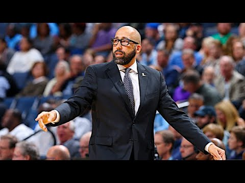 Dan Patrick Calls Out the Knicks for Angling to Fire Head Coach David Fizdale   11/12/19