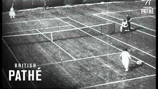 Tennis - USA (1923)
