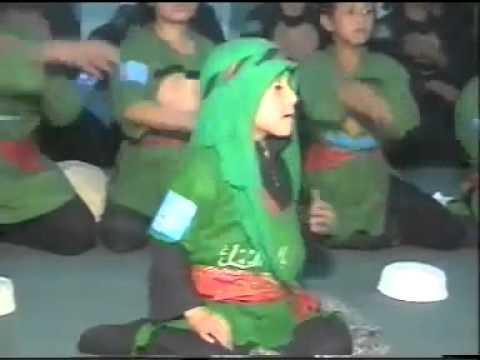 Sina zani kabul HD 2011