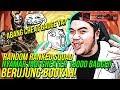 NYAMAR JADI CHEATER DI RANDOM RANKED SQUAD KOCAK BOOYAH! - Free Fire Indonesia #78