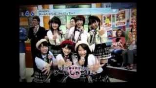 中京テレビ ラッキー.