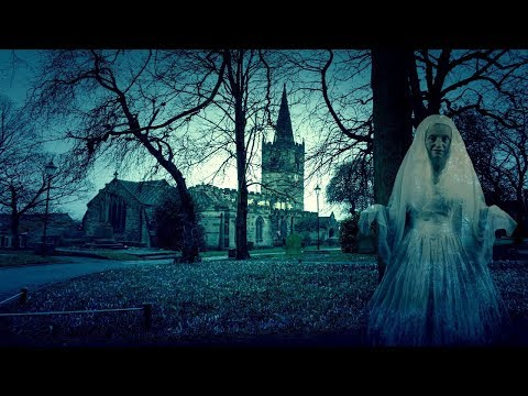 George Knapp Hauntings, Ghosts, and other Anomalous Activity