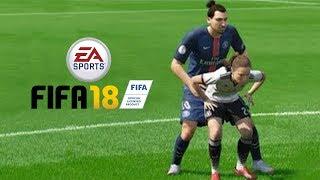 Приколы в FIFA 18 | WDF 86 | Это фифаско, братан!