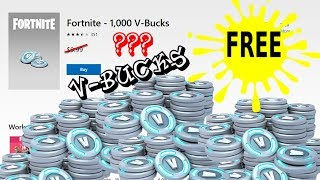 How to earn legit money for v-bucks for Fortnite Battle Royale