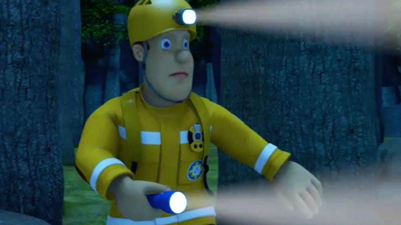 Sam le pompier francais 2018 recherche de nuit episode complet dessin anim youtube - Sam le pompier dessin anime en francais ...