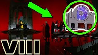 "The Last Jedi ""Awake"" Revealed THIS about Snoke (FULL BREAKDOWN) - Star Wars Explained"