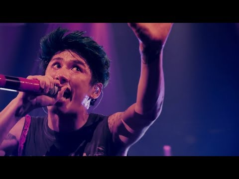 ONE OK ROCK / Liar (LIVE MIX) || KOO