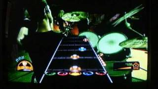 Guitar Hero: Metallica - Custom Song: George Lopez Theme Song (Low Rider) FC 100%