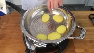 AMC Bratkartoffeln